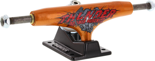 Thunder Busenitz Hi 145 Detonation Hollow Lt