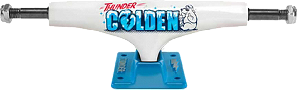 Thunder Colden Hi 149 Ice Colden Wht/Blu Hollow Lt