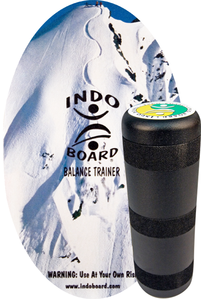 Indo Deck/Roller Kit Snow Peak