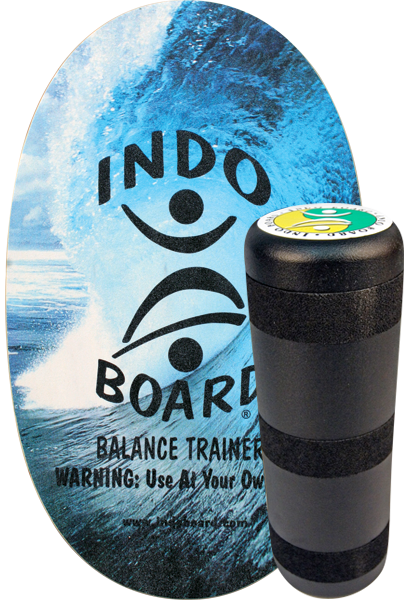 Indo Deck/Roller Kit Wave