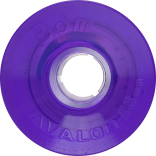 3Dm Cambria 62Mm 84A Cl.Purple/Clr