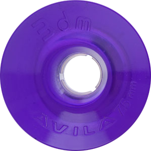 3Dm Avila 75Mm 77A Cl.Purple/Clr