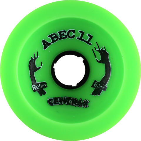 Abec11 Classic Centrax 77Mm 81A Green