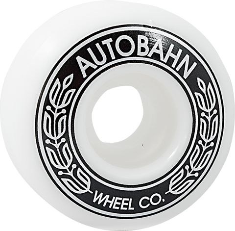 Autobahn Ab-S 52Mm Wht Ppp