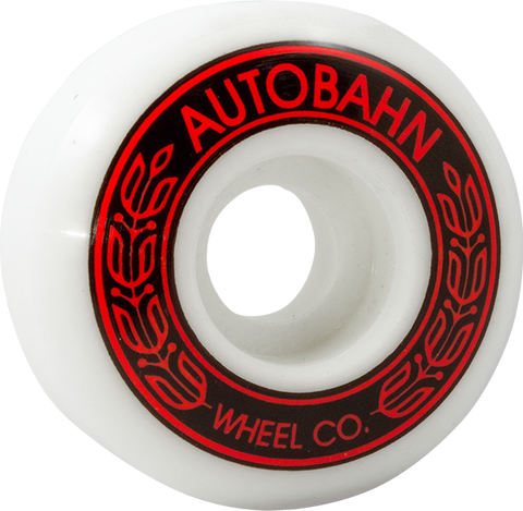 Autobahn Ab-S 53Mm Wht Ppp