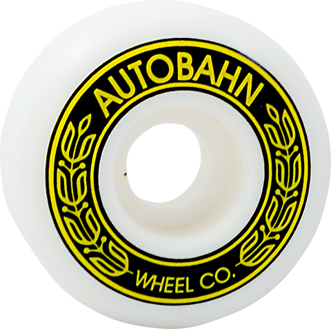 Autobahn Ab-S 54Mm Wht Ppp
