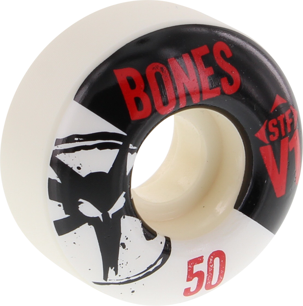 Bones Stf Skinny V1 Series 50Mm