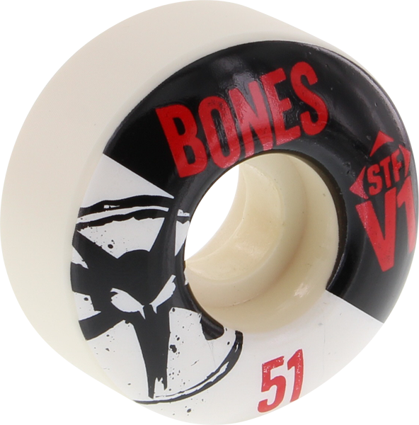 Bones Stf Skinny V1 Series 51Mm