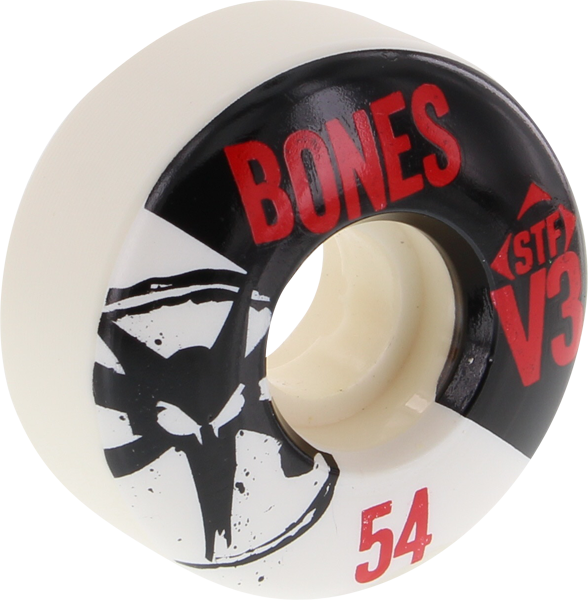 Bones Stf Slim V3 Series 54Mm