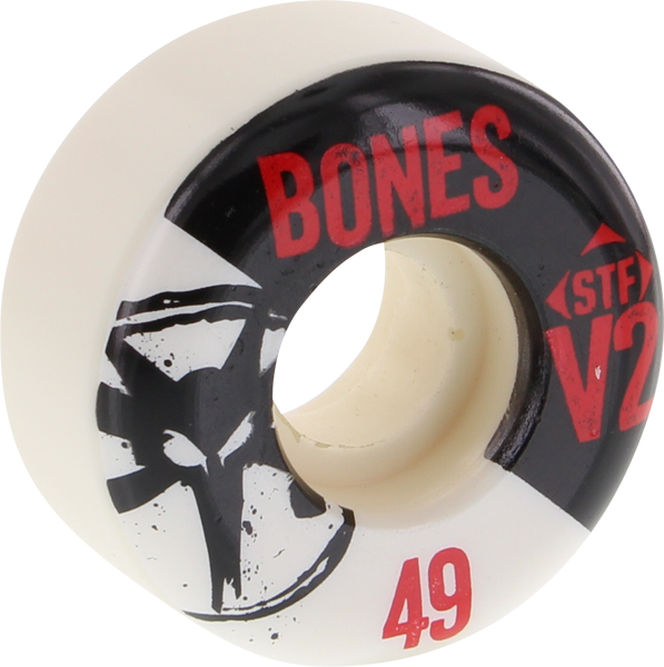 Bones Stf Thin V2 Series 49Mm