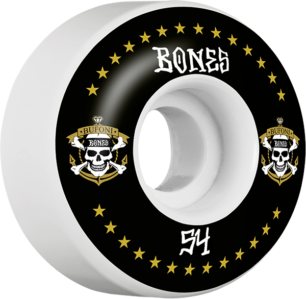 Bones Bufoni Stf V1 Live 2 Ride 54Mm