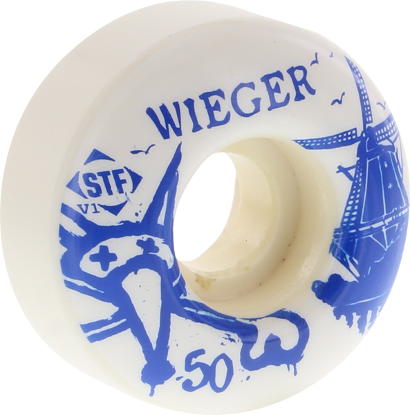 Bones Weiger Stf Windmill 50Mm