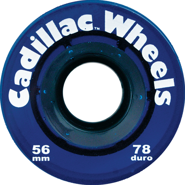 Cadillac 56Mm Blue