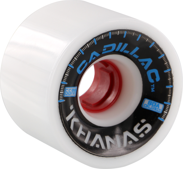 Cadillac Khana 66Mm 80A White