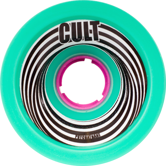 Cult Dominator 72Mm 86A Seafoam Sale