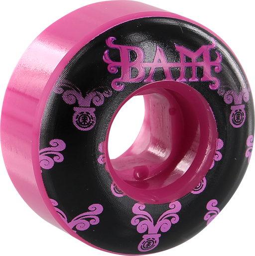 El Bam Heartagram 52Mm Pink