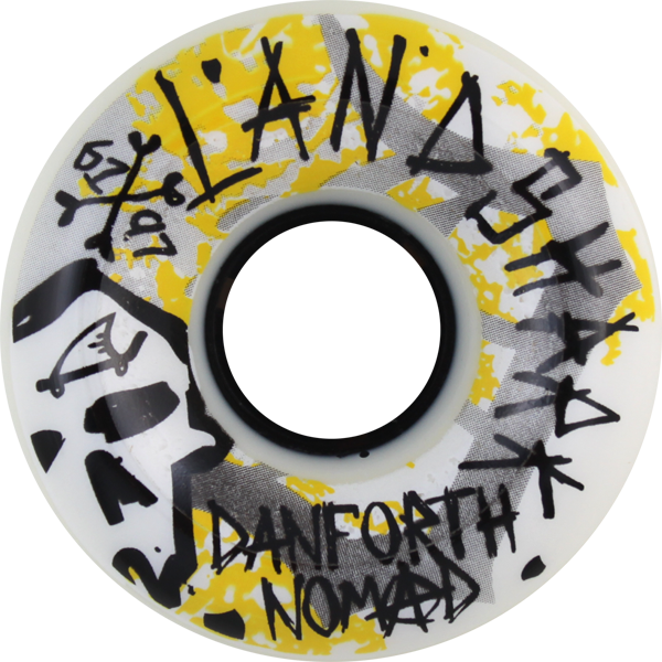Landshark Danforth Nomad Ii 61Mm 97A