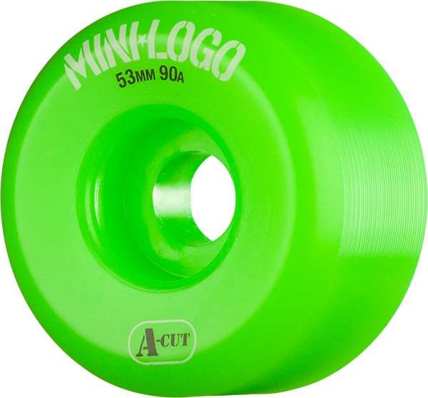 Ml A-Cut Hybrid 53Mm 90A Green Ppp