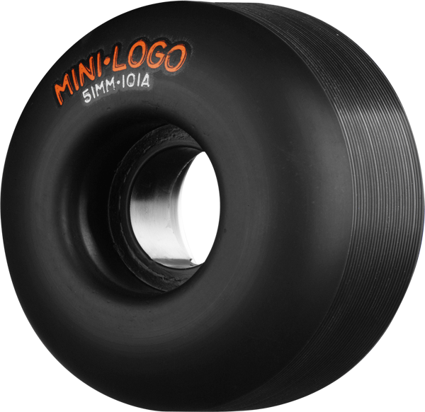 Mini Logo C-Cut 51Mm 101A Black Ppp