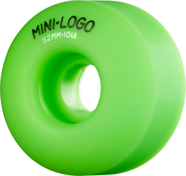 Mini Logo C-Cut 52Mm 101A Green Ppp