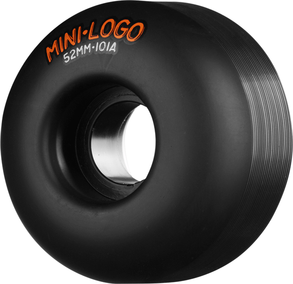 Mini Logo C-Cut 52Mm 101A Black Ppp