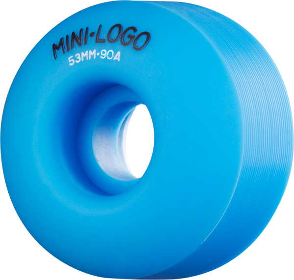 Ml C-Cut Hybrid 53Mm 90A Blue Ppp