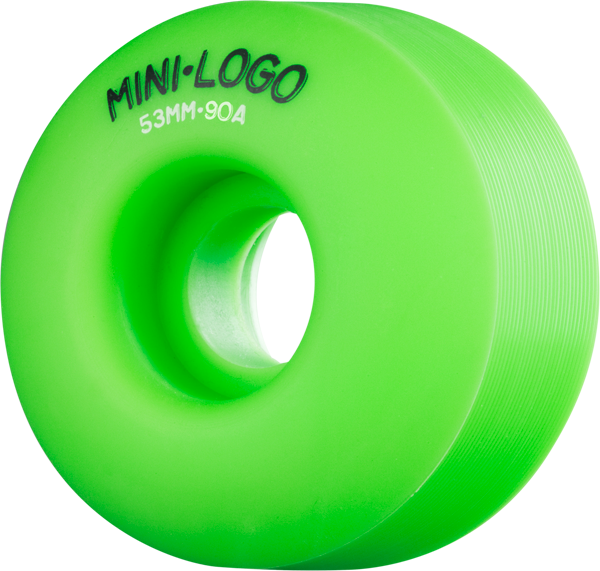 Ml C-Cut Hybrid 53Mm 90A Green Ppp