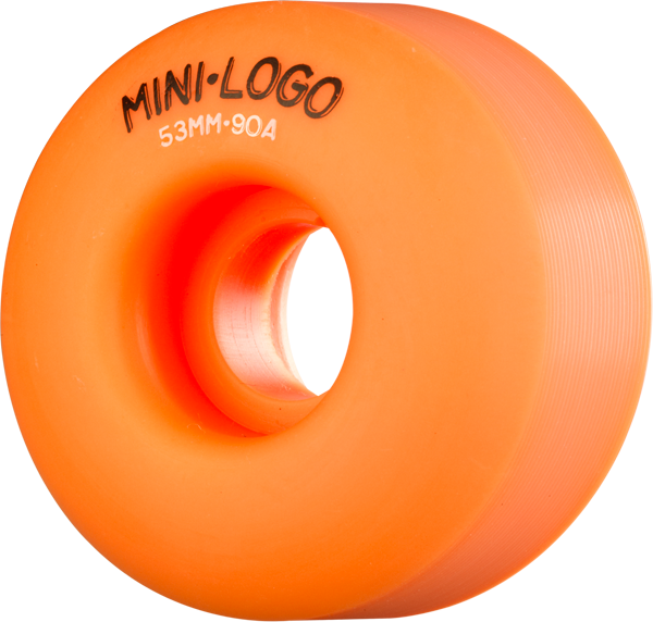 Ml C-Cut Hybrid 53Mm 90A Orange Ppp