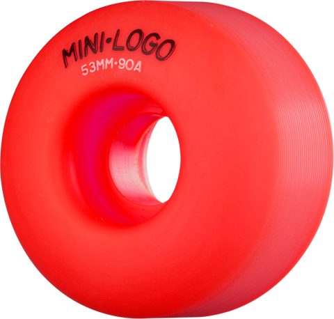 Ml C-Cut Hybrid 53Mm 90A Red Ppp