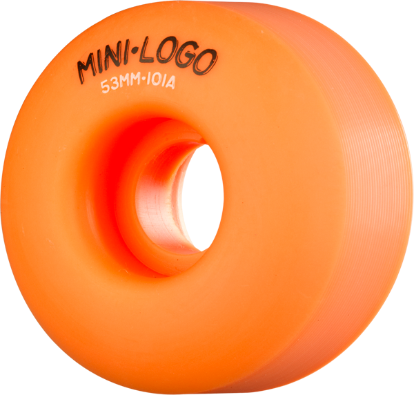 Mini Logo C-Cut 53Mm 101A Org Ppp