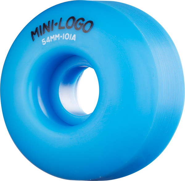 Mini Logo C-Cut 54Mm 101A Blue Ppp