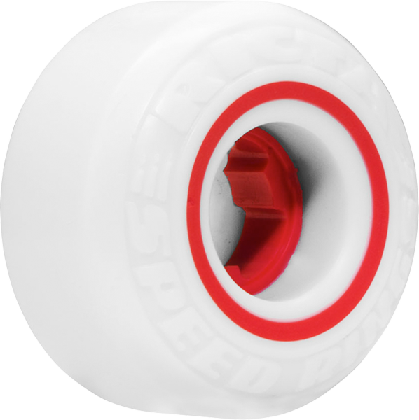 Ricta Speedrings 51Mm White/Red