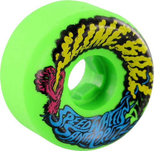 Sc Slimeballs Vomits Mini 56Mm 97A Neon Green