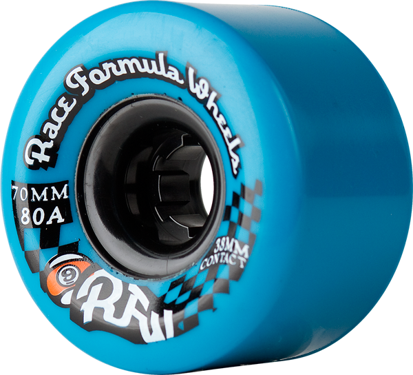 Sec9 Race Formula Cs 70Mm 80A Blu Center Set