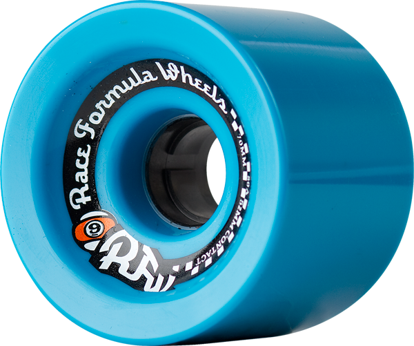 Sec9 Race Formula Os 70Mm 80A Blue Offset
