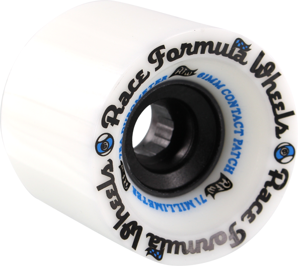 Sec9 Race Formula 71Mm 75A White Offset