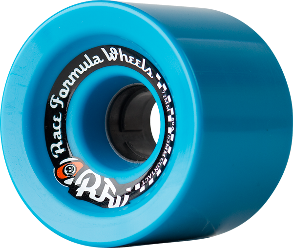 Sec9 Race Formula 72Mm 80A Blue Offset