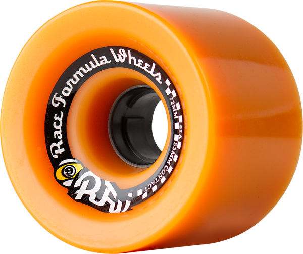 Sec9 Race Formula 72Mm 82A Orange Offset