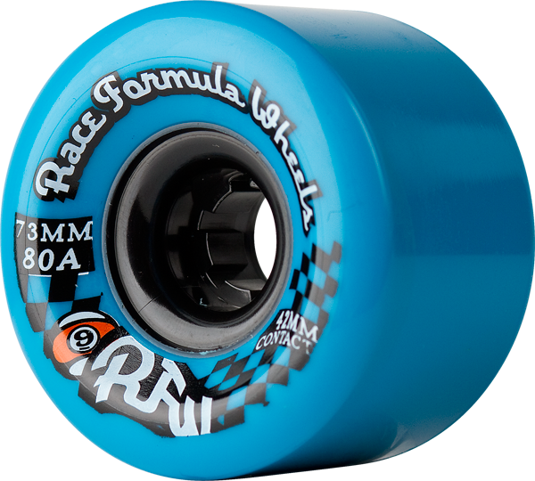Sec9 Race Formula 73Mm 80A Blu Center Set