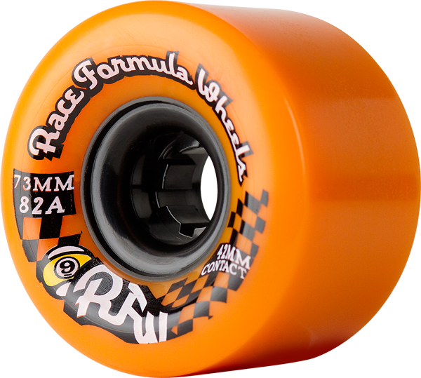 Sec9 Race Formula 73Mm 82A Org Center Set