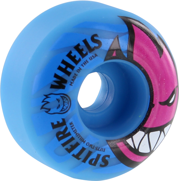 Sf Bighead Tonal Pop 52Mm Neon Blue/Pink