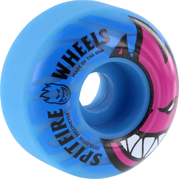 Sf Bighead Tonal Pop 54Mm Neon Blue/Pink