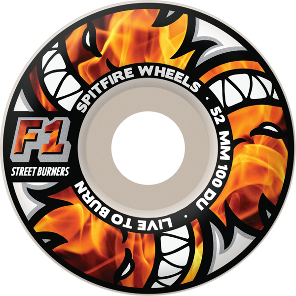 Sf F1sb Multiburners 49.5Mm White