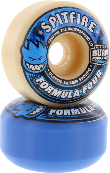 Sf Formula 4 99A Ktul 53.5Mm 3:Wht/1:Blue