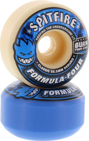 Sf Formula 4 99A Ktul 55.5Mm 3:Wht/1:Blue