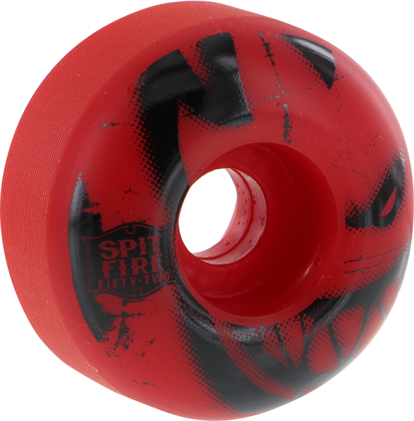 Sf Fireliner 52Mm Red/Blk