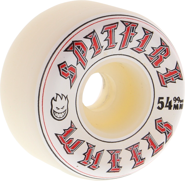 Sf Old English 54Mm White