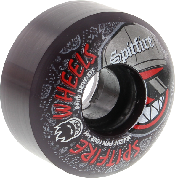 Sf Streetz 54Mm Black 80Hd