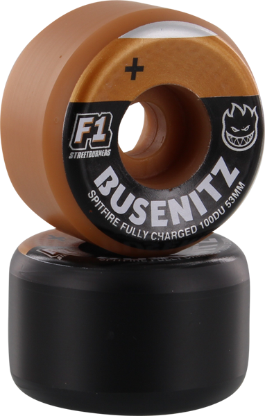 Sf Busenitz F1sb Charged 53Mm 1:Copper/3:Blk Mash