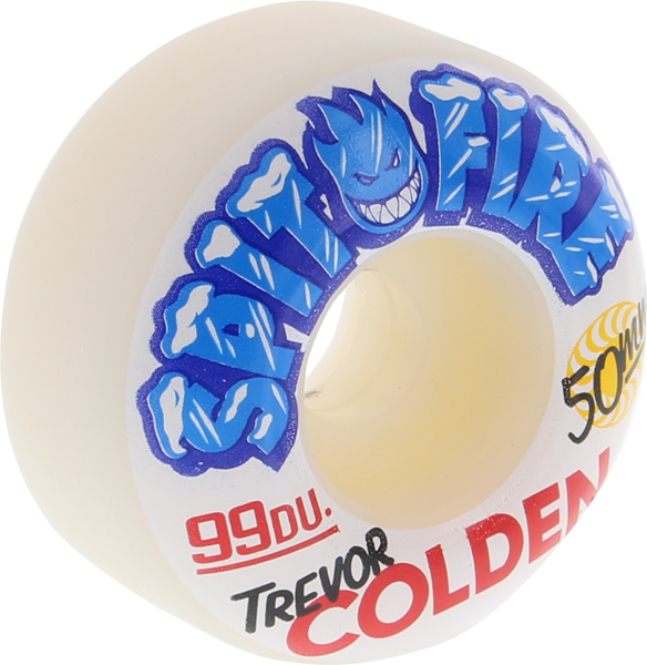 Sf Colden Ice 50Mm White